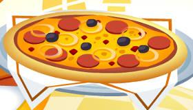 Pizzashop