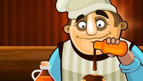 Le restaurant de Pancakes