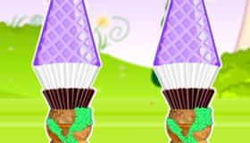 Tour de Cupcakes