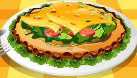 Quiches en folie