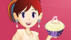 Ecole de cuisine de Sarah: Cupcakes