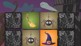 Memo Mignon Halloween