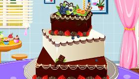 Merveille de Gâteau