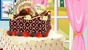 Décoration de gâteaux