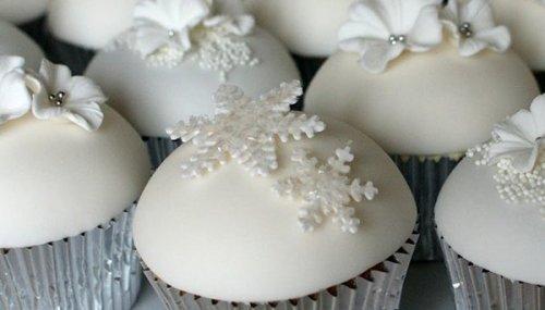 Glaçage de Cupcake