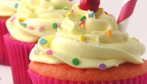 7 idées originales de cupcakes